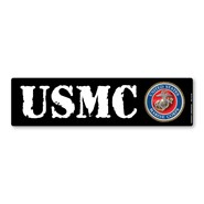 USMC with Seal Magnet