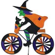 Witch Bike Spinner