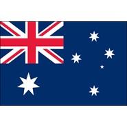 Australia Nylon Flag