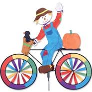 Scarecrow Bike Spinner