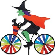 Witch Bike Spinner 20in