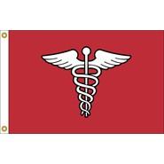 Surgeon Flag