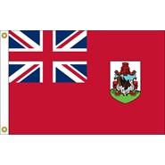 Bermuda Merchant Flag