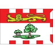 Prince Edward Island 3x5ft Flag
