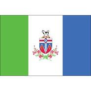 Yukon 3x5ft Flag