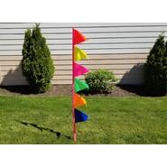 Multi Colored Wiggler