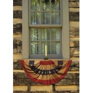 U.S. Cotton Historical 1.5x3ft Fan