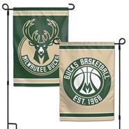 "Bucks 2-Sided 12.5""x18"" Garden Flag"