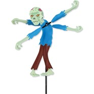 Zombie 20in Whirligig