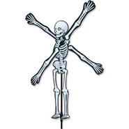 Skeleton Whirligig
