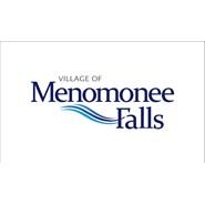 Menomonee Falls Flag 1