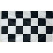 Racing Checkered Flag