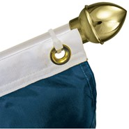 Nylon Flag Tie