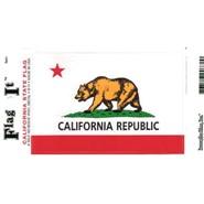 California Decal 3.5x5in