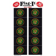 Army Stickers