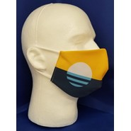 Milwaukee People's Face Mask Right