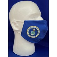 Air Force Face Mask 1