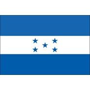 Honduras Nylon Flag