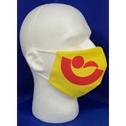 Summer Festival Face Mask