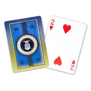 Air Force Playing Cards by Springbok