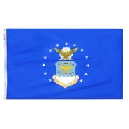 Air Force Light Weight Polyester Flag