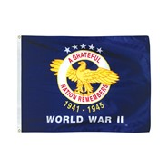 World War II Flag