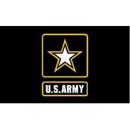 Army Strong Nylon Flag