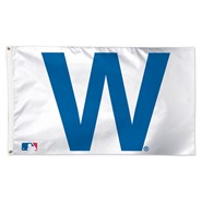 Chicago Cubs (W) 3x5ft Flag