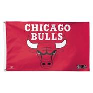 Chicago Bulls 3x5ft Flag