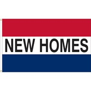 New Home Real Estate Flag