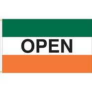 Open GWO Real Estate Flag