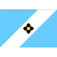Madison Nylon Flag